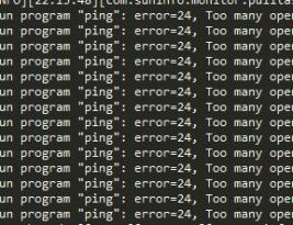 چگونه محدودیت تعداد فایلهای باز در لینوکس رو تغییر دهیم؟