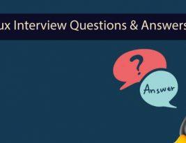 50 سوال ابتدایی در مصاحبه لینوکسی که باید بدانید/قسمت اول